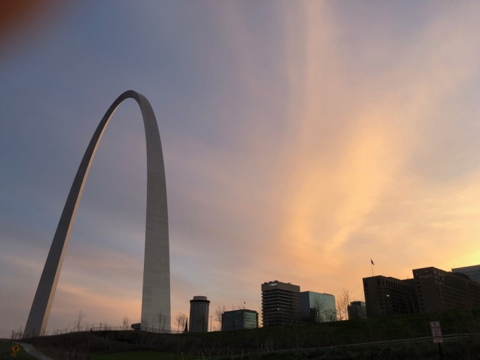 St. Louis City County Merger — Are We Too Close to BeObjective?